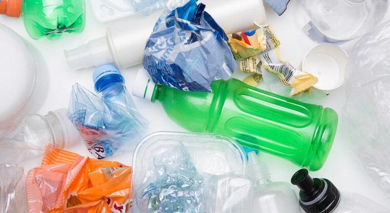 el plastico total