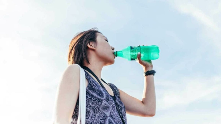 ¿El refresco de dietético es más saludable?
