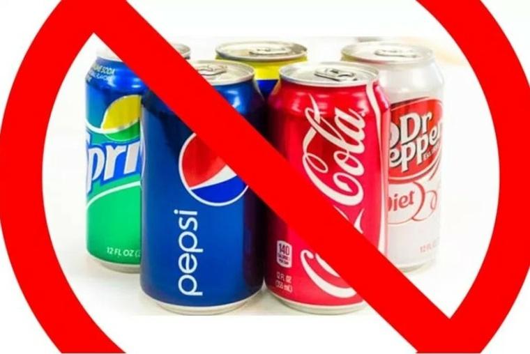 Soda y diabetes