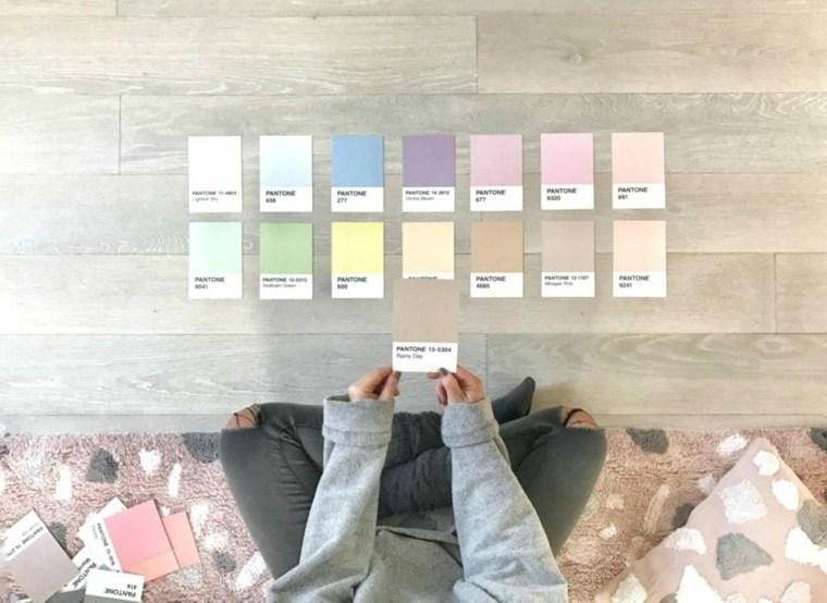 escoger combinacion de colores