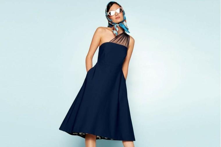 Vestidos de dama de honor de longitud de coctail