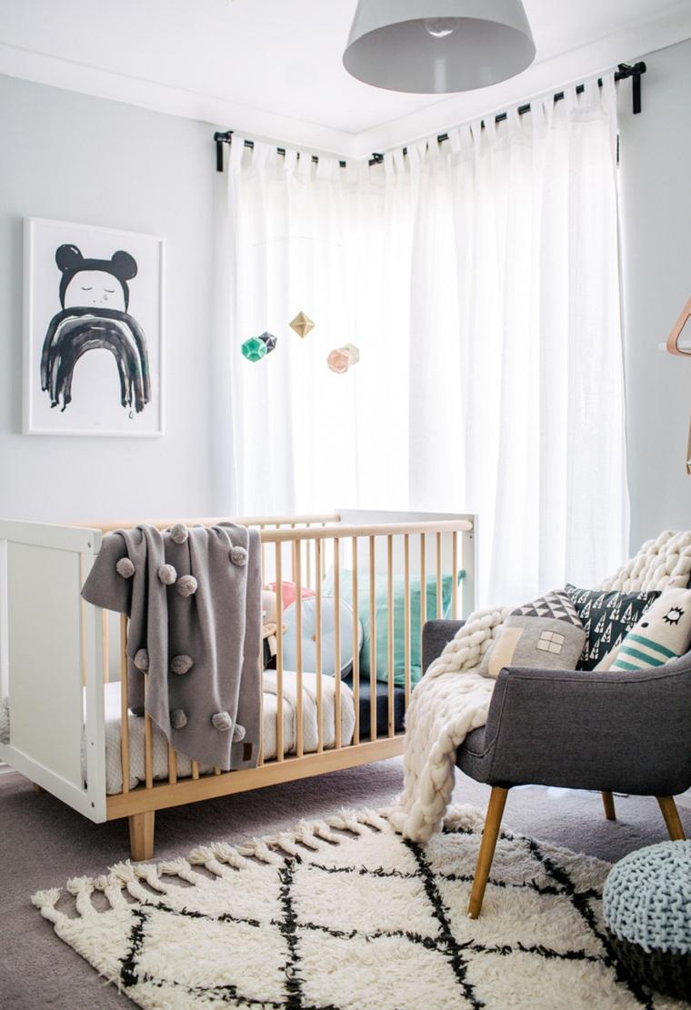 habitacion-bebe-diseno-estilo-escandinavo