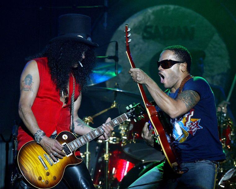 hard rock lenny