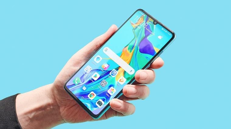 huawei p40-nuevos-telefonos-inteligentes