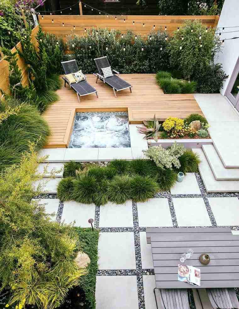 jardin-pequeno-jacuzzi-ideas