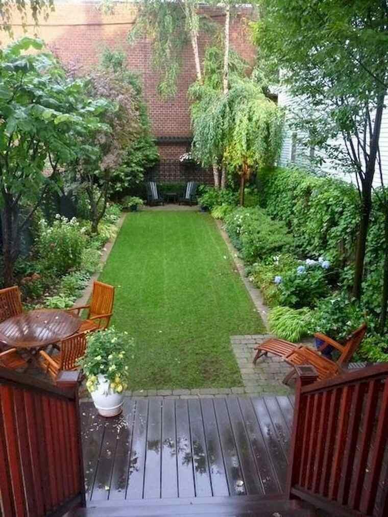 jardines pequeños magico