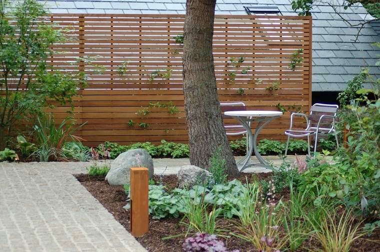 jardines-pequenos-con-piedras-ideas-camino