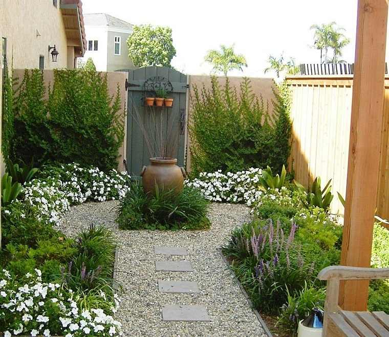 jardines-pequenos-con-piedras-plantas