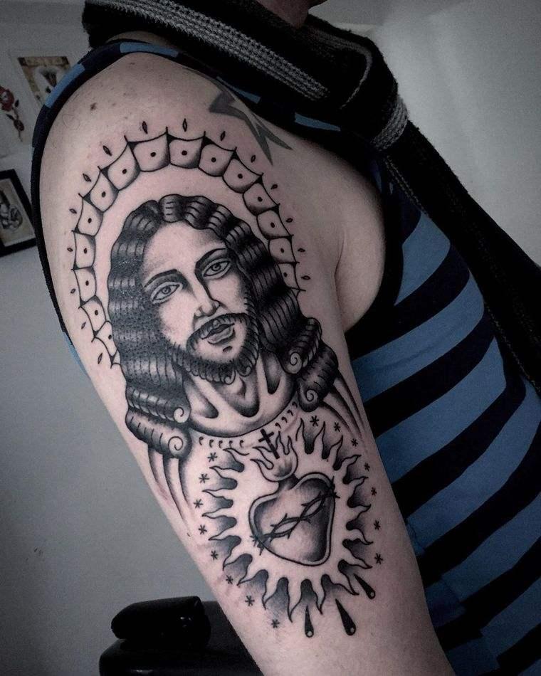 jesucristo corazon