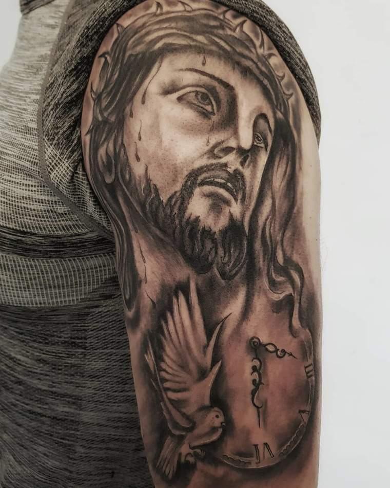 jesucristo fe