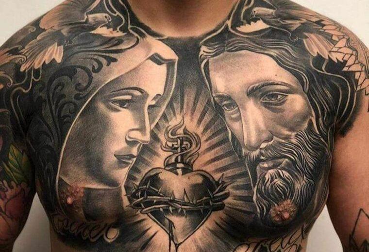 jesucristo honor