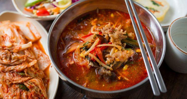kimchi receta fermentado