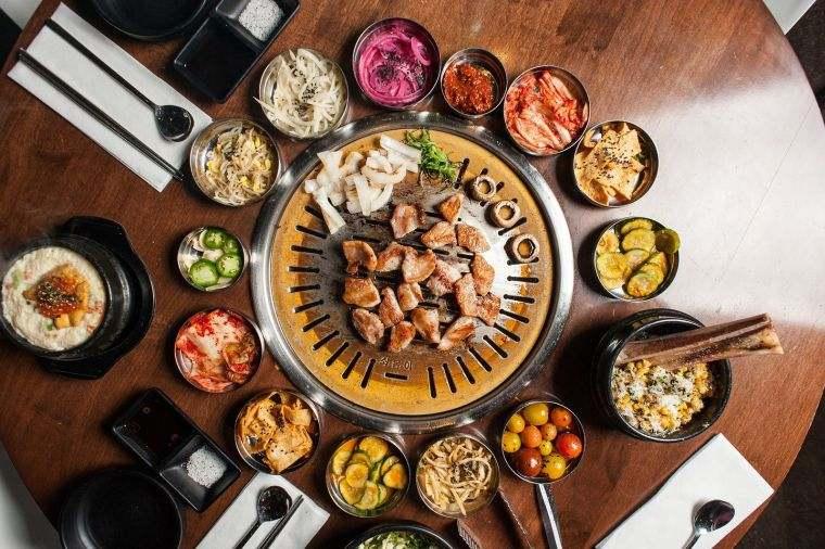 kimchi receta gastronomia