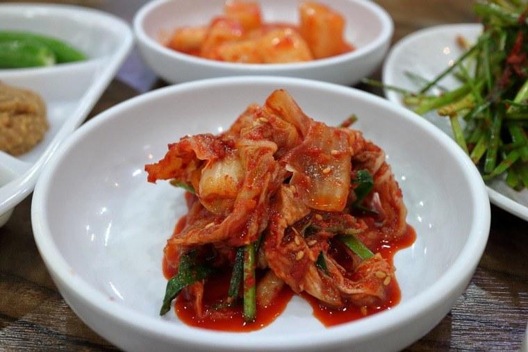 kimchi receta nutre