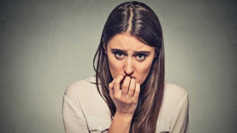 onicofagia ansiedad