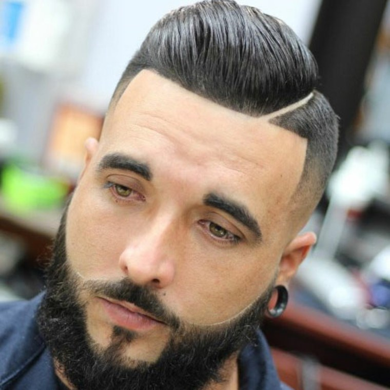Cortes de cabello hombre 2019 modernos