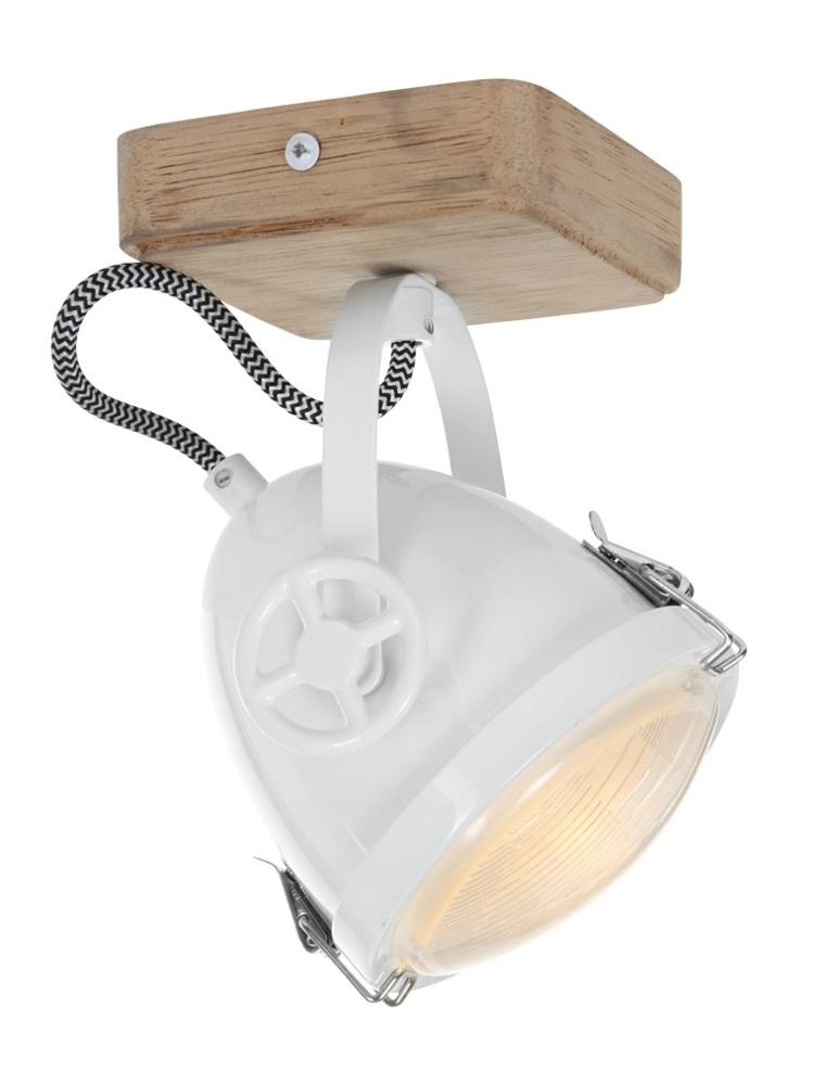 lámpara de techo estilo industrial