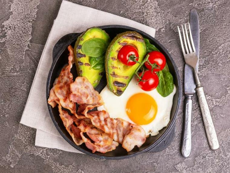aguacate bacon