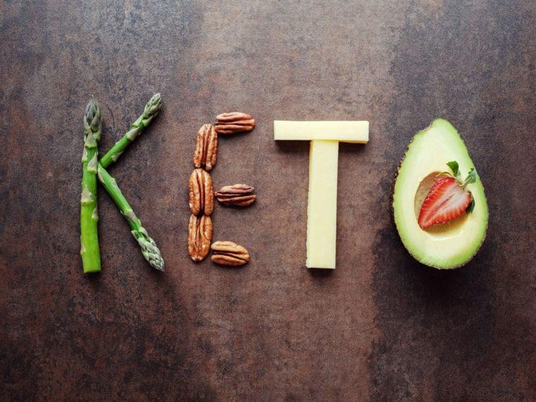 hacer dieta keto