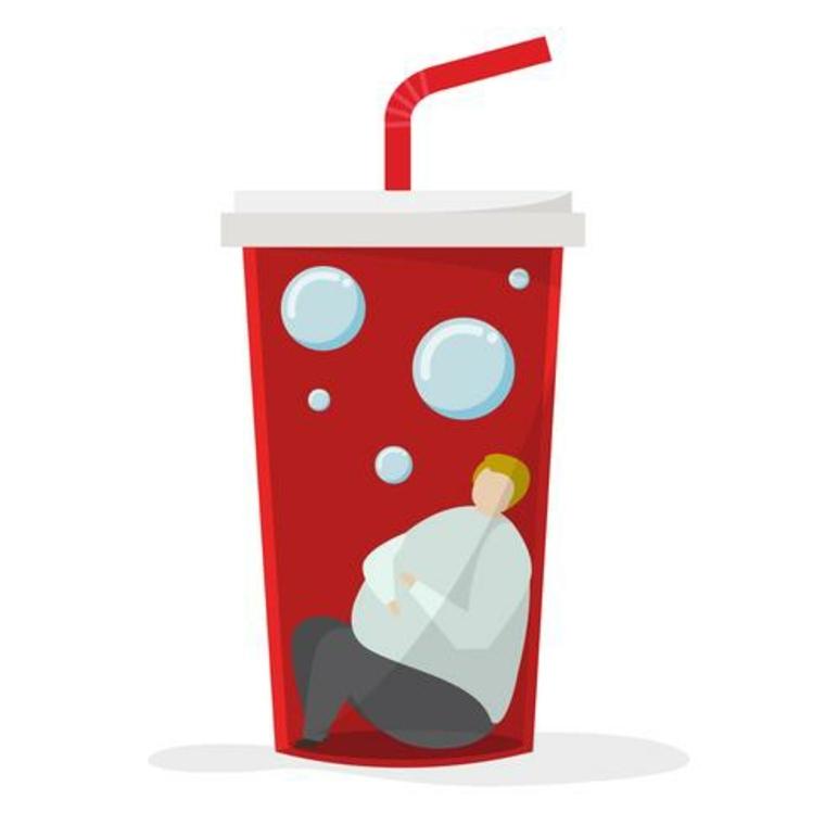 ¿conducen las bebidas endulzadas a la diabetes?