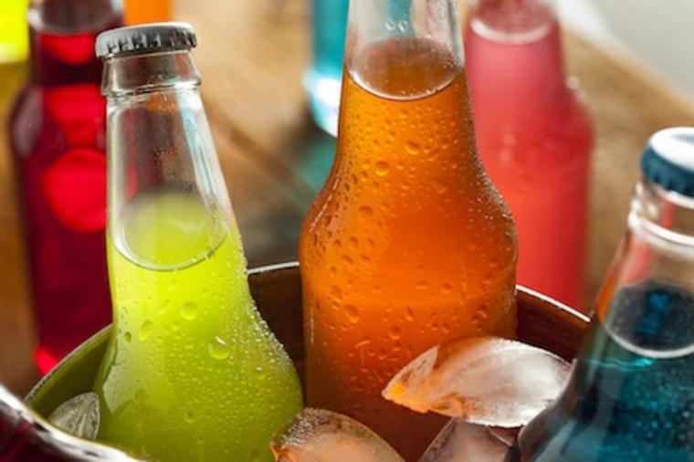El consumo de bebidas azucaradas está aumentando la incidencia de diabetes y cáncer