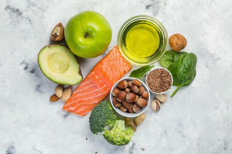 productos keto sanos