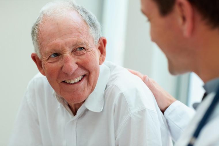 salud y vida mayor