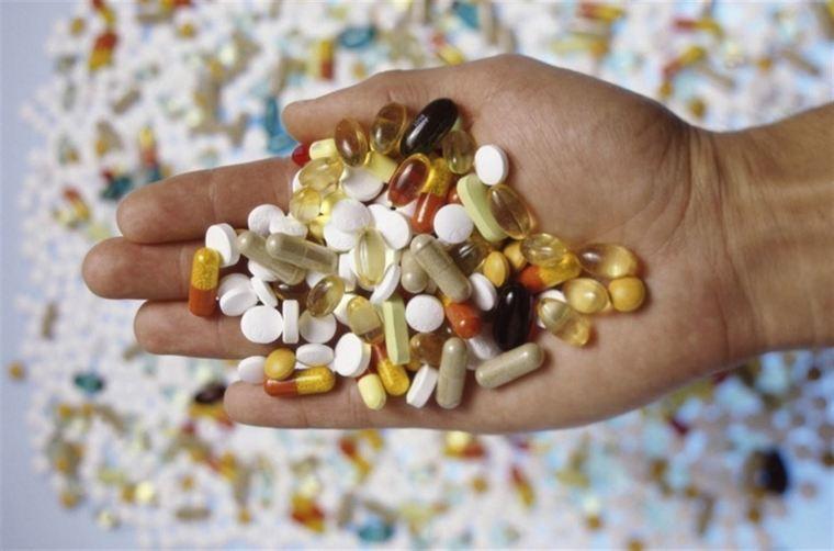 salud y vida pastillas