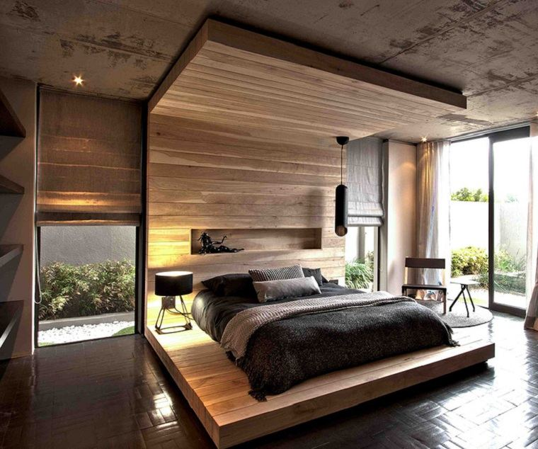 suelo-paredes-muebles-madera
