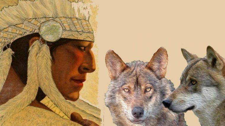 tatuajes de lobos historia