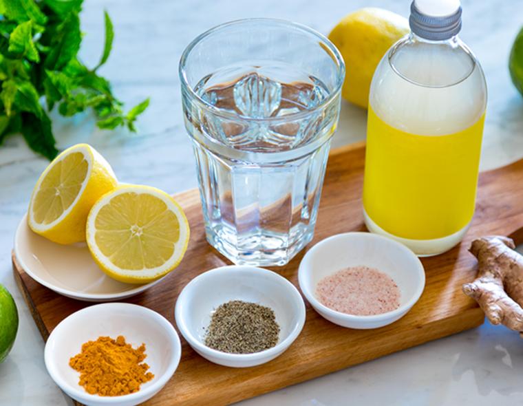productos para desintoxicar tu cuerpo