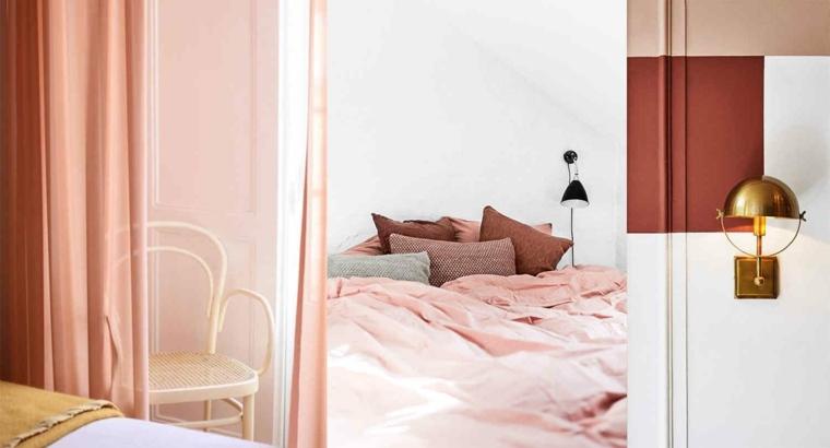 combinacion de colores dormitorios