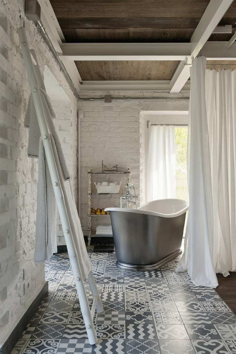 Bañeras Grandes