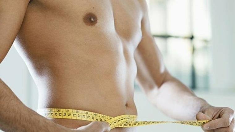 ¿Cuál es un buen primer paso para alguien que está listo para perder la barriga?