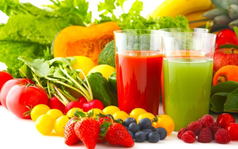 umos naturales frutas