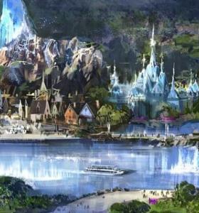 Disneyland-Paris-frozen-reino