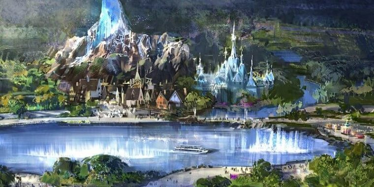 Disneyland-Paris-frozen-reino