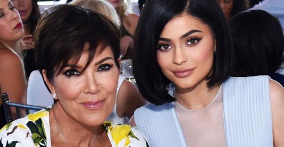 Kris-Jenner-Kylie-Jenner-cumpleanos