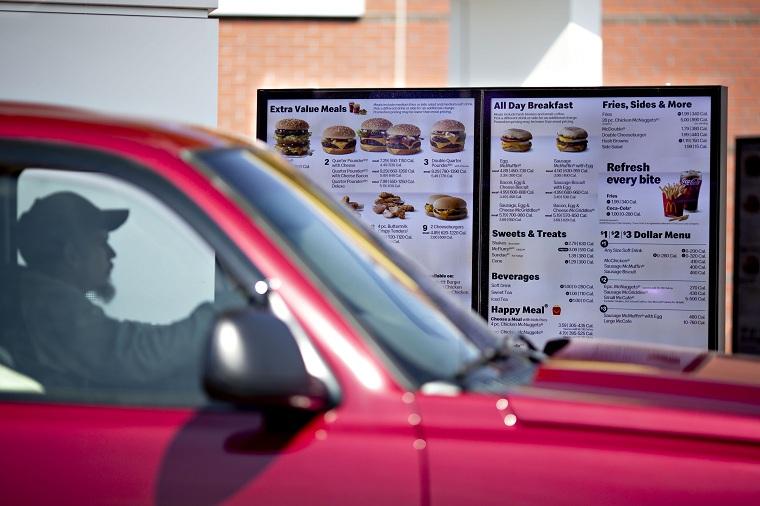 McDonalds va a automatizar su McAuto para que un robot tome su pedido