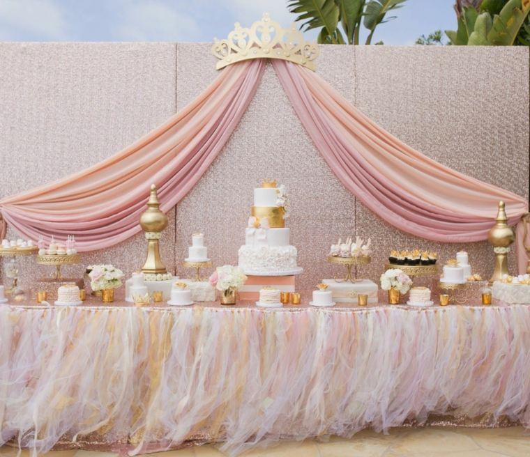 adornos-para-baby-shower-de-nina-decoracion-rosa