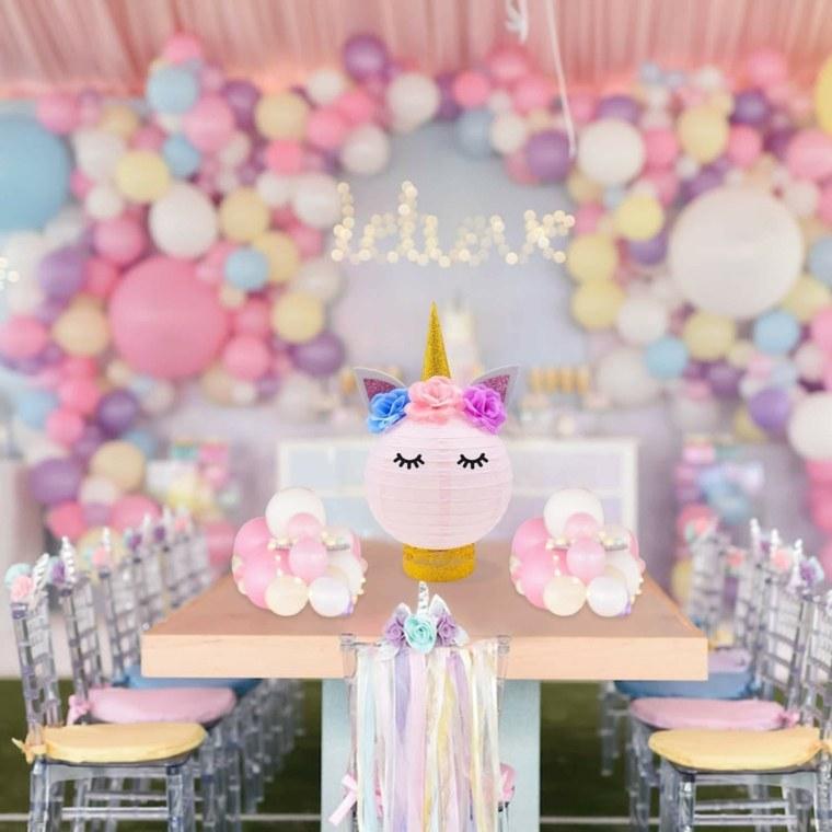 adornos-para-baby-shower-de-nina-unicornio