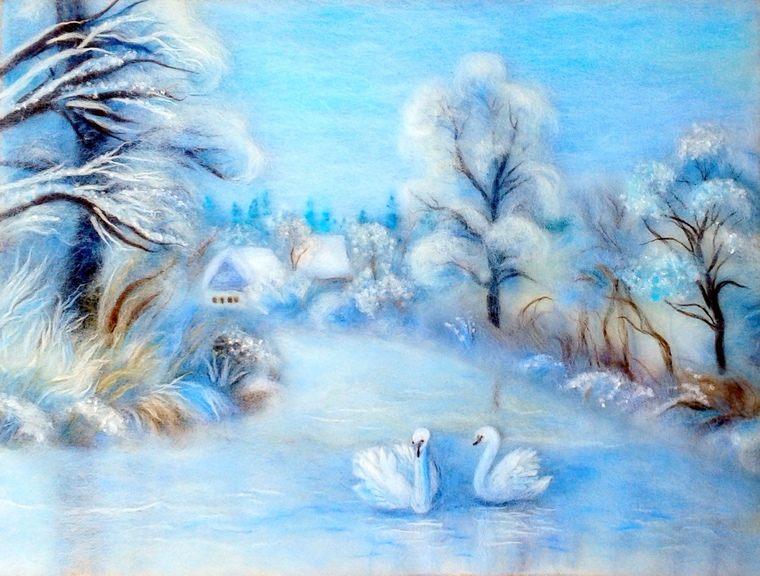 aprender a pintar blanco