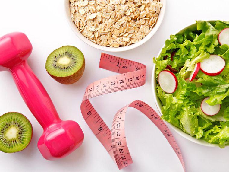 avena en la dieta adelgaza o engorda peso