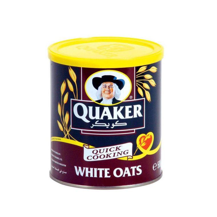 avena en la dieta adelgaza o engorda quaker