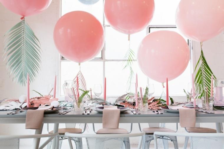 baby-shower-globos-grandes-color-rosa