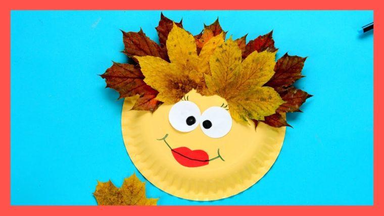 bienvenido otoño cara