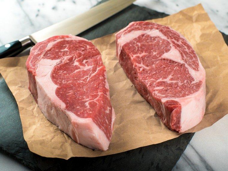 chuleton carne