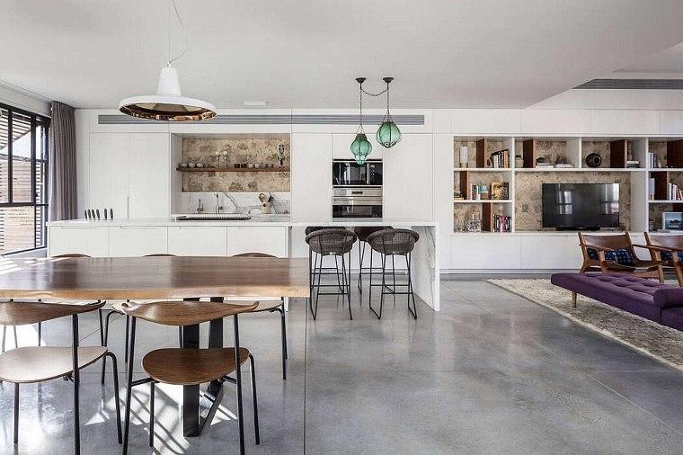 cocina-diseno-Meirav-Galan-Architect