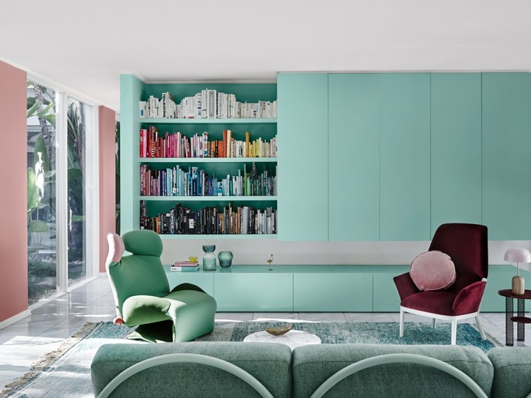 color-verde-mint-ideas-estilo-sala