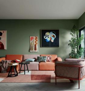 color-verde-sala-luminosa-estilo